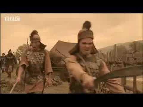 Hannibal's Carthage Army - BBC
