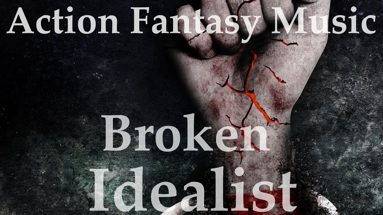 Action Fantasy Music | Broken Idealist (with Viola and Guitar)
