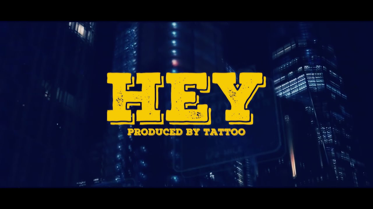 DOWNLOAD: Tee Rhyme – Hey (Official Video) Mp4 song