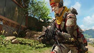 Bande-annonce officielle Call of Duty®: Black Ops III - Mise à jour du Marché Noir du 9/2 [FR]