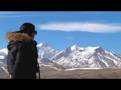 Trailer do filme Sob Nuvens Elétricas