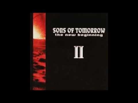 Sons of Tomorrow - It's my attitude