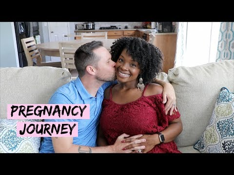 HOW WE GOT PREGNANT (IUI, IVF) | Couch Conversations