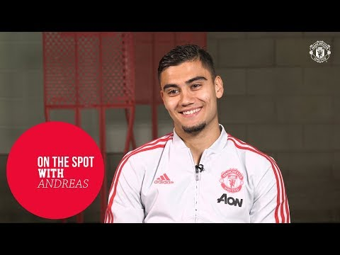 Manchester United | Andreas Pereira | Player Quiz