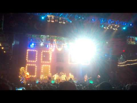 The Mighty Mighty Bosstones - Do Something Crazy - House of Blues - Boston - 28Dec2011 mp3