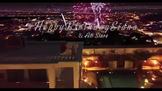 Happy birthday redone Morocco Mohamed 6 ريد وان اغنية محمد السادس ملك المغرب ❤️