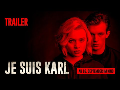 JE SUIS KARL - Trailer (HD)