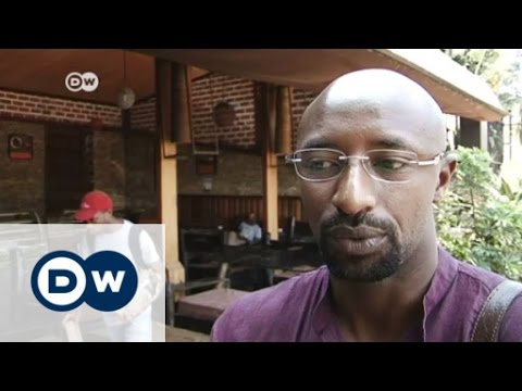 Ruanda - The business man who never gave up | Africa on the Move
