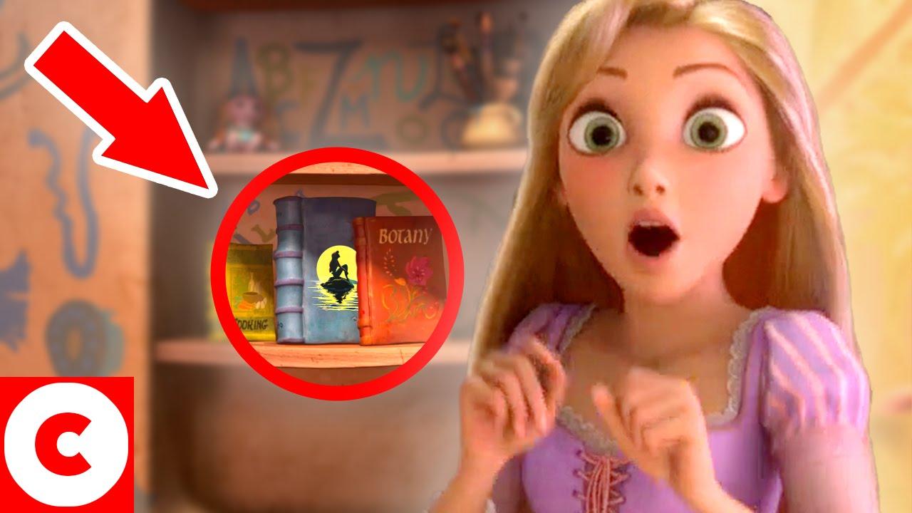 Download 10 Messages Cachés Dans Les Films De Disney
