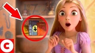 10 Messages Cachés Dans Les Films De Disney