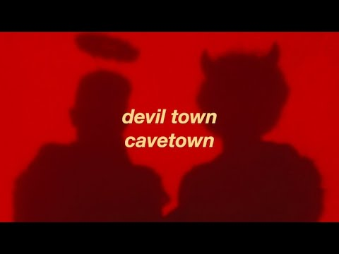 devil town // cavetown (lyrics)