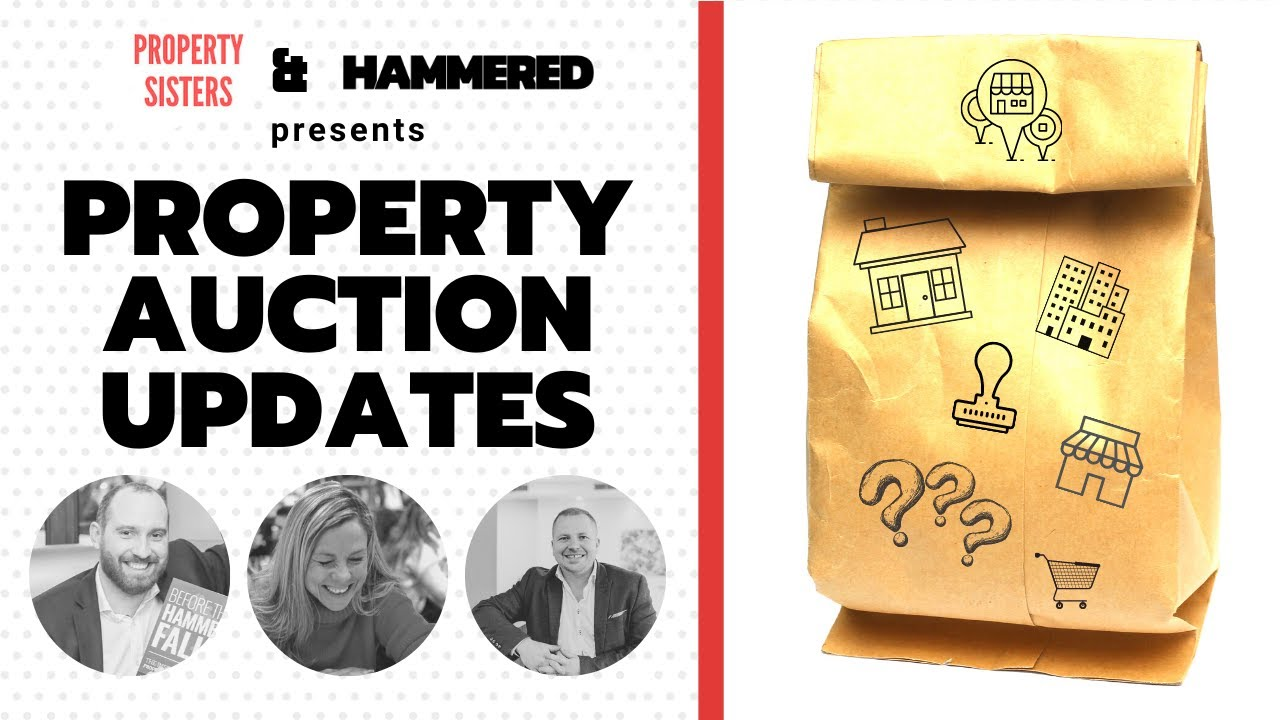 Property Auction Experts: January vs February at the auctions and when should you buy?