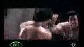 MANUMAMUT IN BRUCE LEE CANABISH