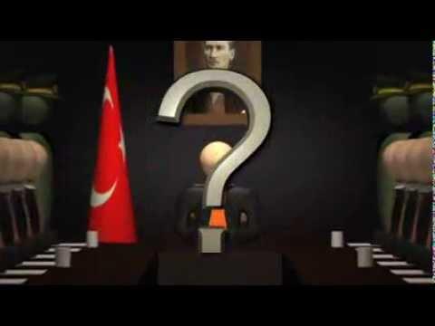 İzlenme Rekoru Kıran Balyoz Davası Videosu, Hukuk (Balyoz Davası). Bütün Gerçekler