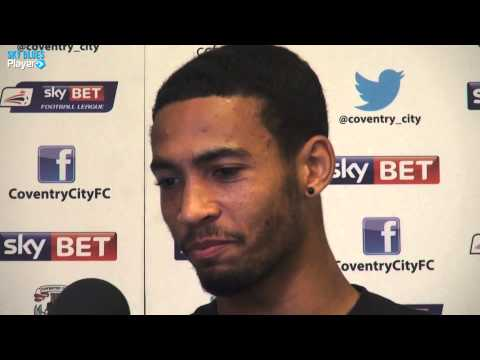 Jordan Clarke on Callum Wilson and John Fleck
