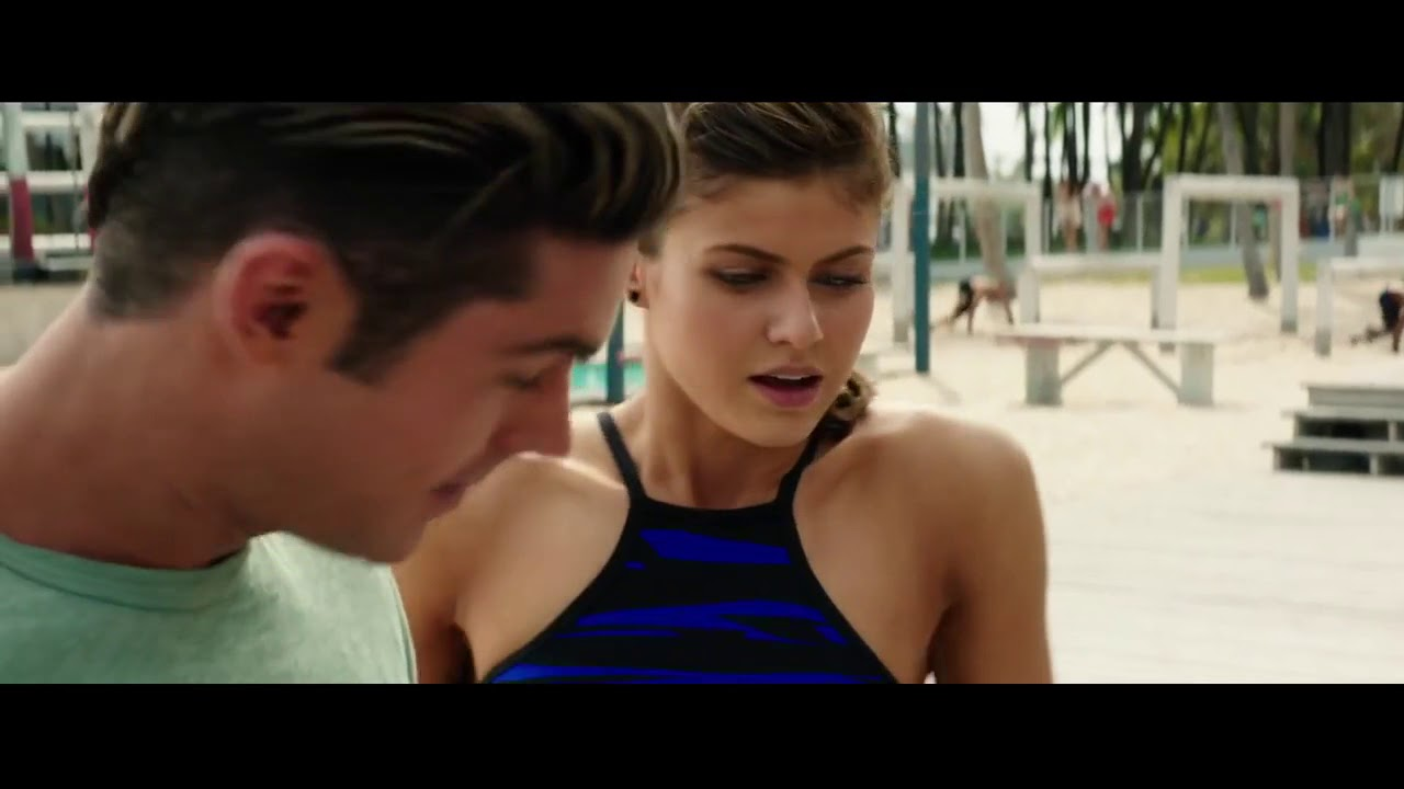 Baywatch - Ganzer Film Deutsch
