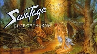 Savatage - Skraggy