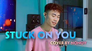 Stuck On You by Lionel Richie | Cover by Nonoy