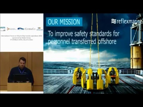 IFSTS2016 - Risks in personnel transfer by crane