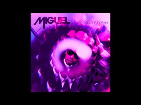 Miguel - Use Me (Chopped & Screwed)