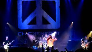 Chickenfoot - Oh Yeah @ Brixton Academy O2 London 14 01 2012