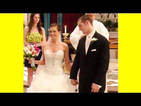 Hilarious Weddings GONE WRONG!   Funny Wedding Fails