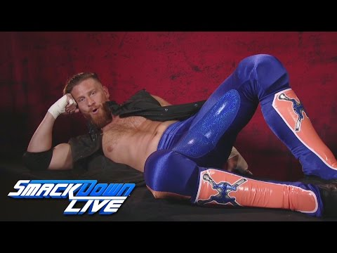 Curt Hawkins tells the WWE Universe to face the facts: SmackDown LIVE, Sept. 27, 2016