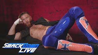 Baixar - Curt Hawkins Tells The Wwe Universe To Face The Facts Smackdown Live Sept 27 2016 Grátis