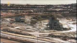 Суперсооружения  Нефтяные шахты