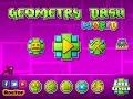 Geometry Dash iOS gameplay ep2