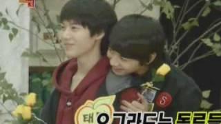 [SHINee] Choi Minho LOVE
