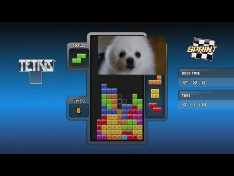 YTPMV | Tetris Main Theme ( Gabe The Dog Remix )