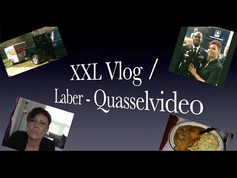 XXL Vlog - Schatzi der Warrant Officer / Missouri here we ar