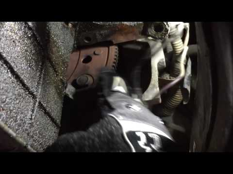 Starter Motor Replacement (2002 Pontiac Grand Prix)