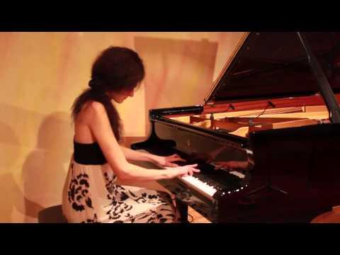 "Paul Ben-Haim ""Epilogue"" (music for piano 1957) - Heloise Ph. Palmer"