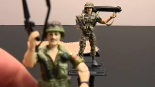 G.I. Joe Collector Club: 3 3/4 Footloose
