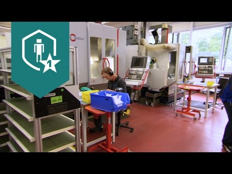 Präventionspreis 2016 für Erbe Elektromedizin GmbH (Branche Feinmechanik), Tübingen