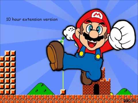 Mario Elevator Music 10 HOURS