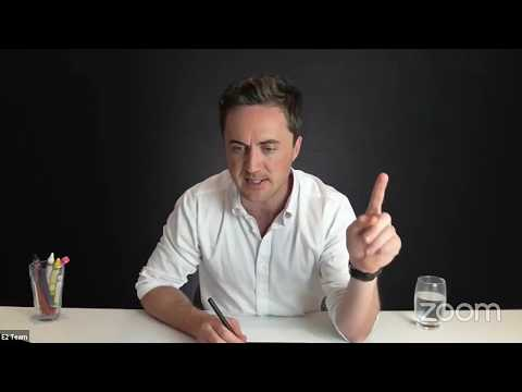 IELTS Academic Writing Task 1 | MULTIPLE TABLES with Jay!