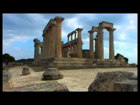 Sanctuary Of Aphaia, The First Feminist Temple?