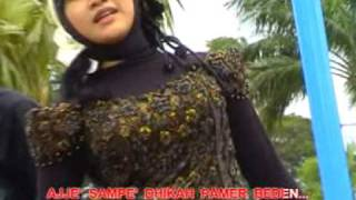 Lanceng Paraben - Siti Maimunah