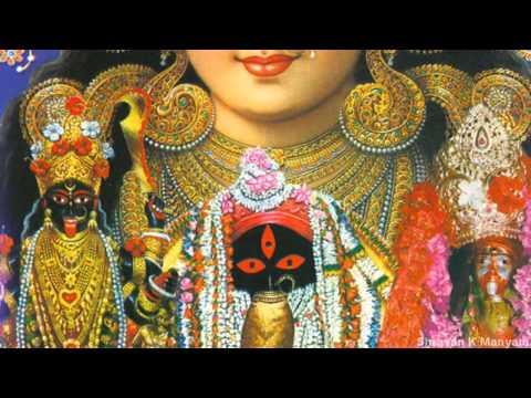 Navratri Song   Clip from Shravan K Manyam
