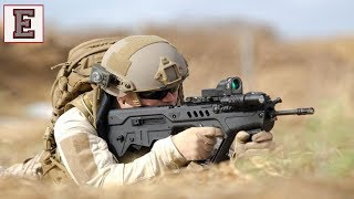 Ten most dangerous and illegal weapons of the world