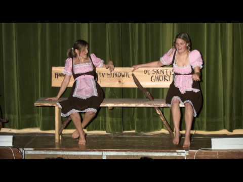 TV Hundwil 2010 DVD Trailer 02 [HD]