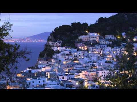 ITALIAN MUSIC - FUNICULI FUNICULA - MULBERRY STREET