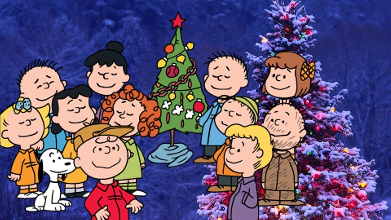 A Charlie Brown Christmas (1965) - 12 Days of Christmas ...