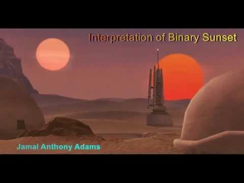 John Williams - Binary Sunset
