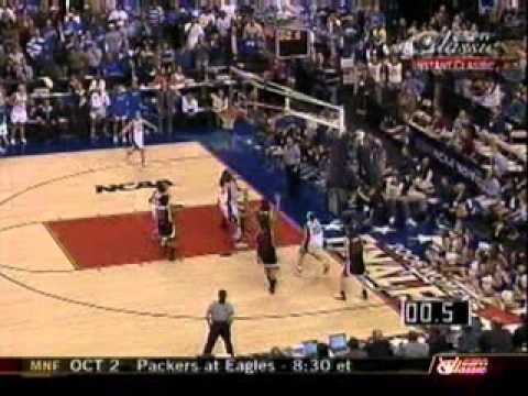 Maryland Terps Womans Final Minutes 2006 Championship Vs Duke