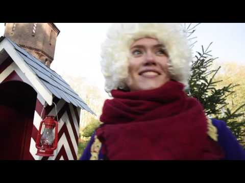 Country & Christmas Fair 2016 | Kasteel de Haar | Aftermovie