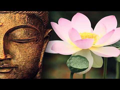 🎧 Мощная Мантра Ом Мани Падме Хум - очищение и защита от негатива
